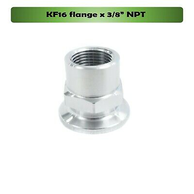 """KF-16 NW-16 to 1//8/"""" FNPT Female Adapter"""