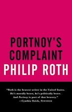 Vintage International: Portnoy's Complaint by Philip Roth (1994, Paperback)
