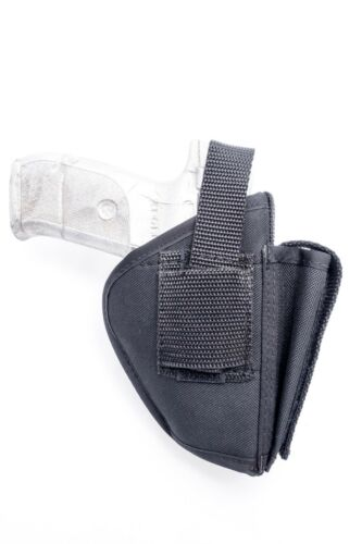 Nylon Belt Holster for Walther PPS