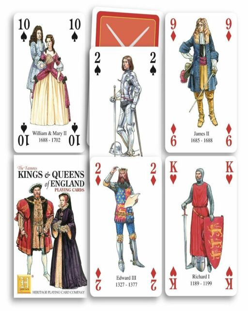 hpc Famous Bridges Deck of 52 Playing Cards Jokers