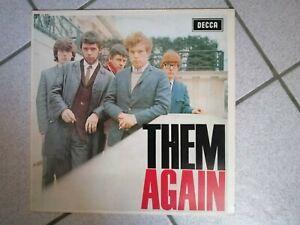 them-again-Decca-Van-Morrison-VINILE-LP-printed-in-Inghilterra-1966-MONO