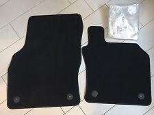 Brand New Genuine OEM Audi A3 S3 RS3 Front Floor Carpet Car Foot Mats 8V2863691