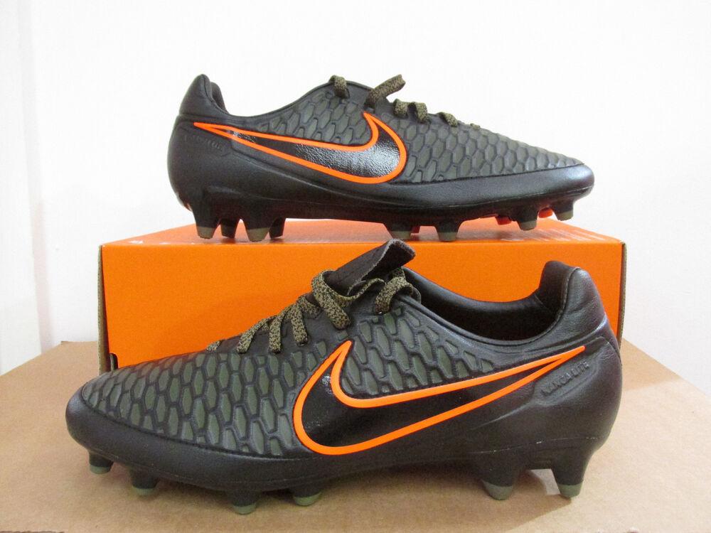 Nike Magista Orden Fg Football pour Homme Bottes 651329 003 Ferme Enlèvement
