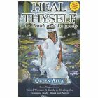 Heal Thyself for Health and Longevity by Queen Afua (2012, Paperback)