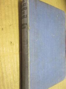 Acceptable-The-Story-Behind-the-Gospels-Bernard-Allen-1926-01-01-Foxing-tann