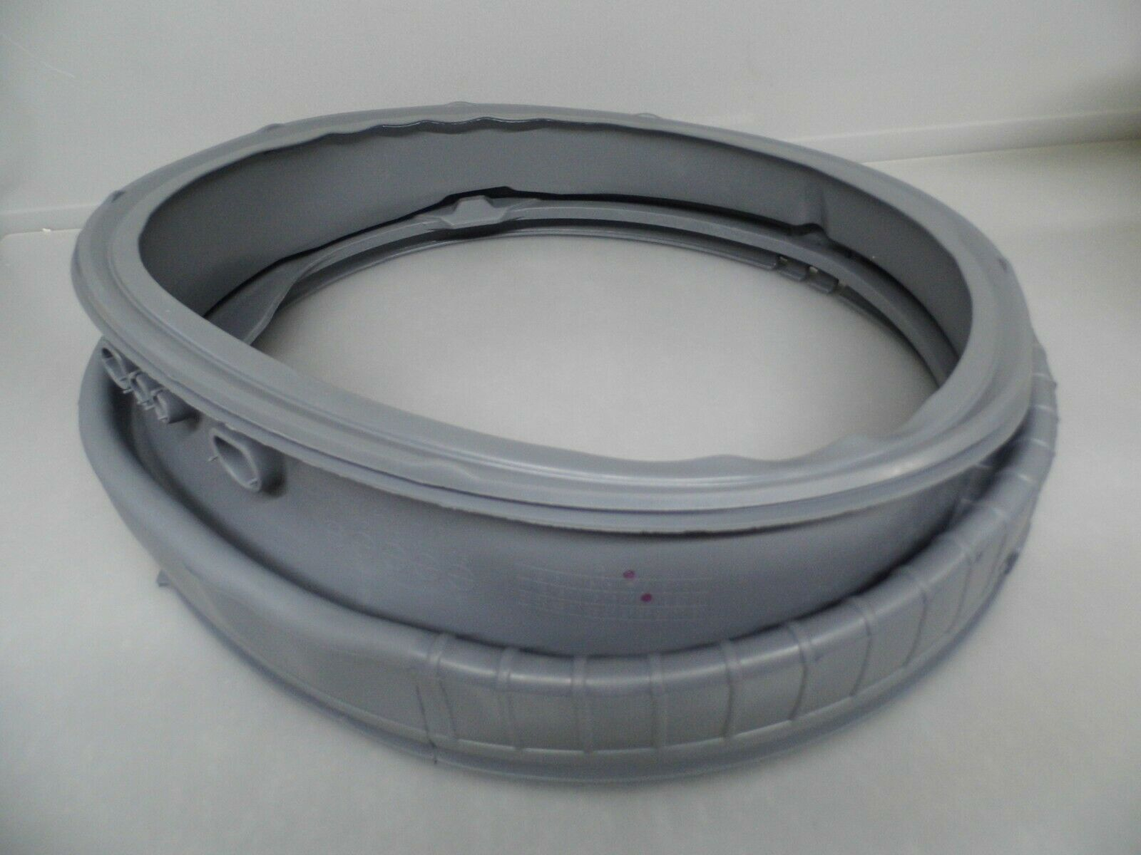LG Washer Door Boot Seal Kit MDS47123602