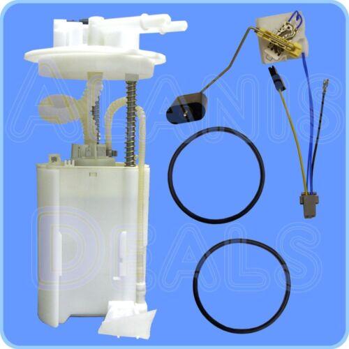 New Herko Automotive Fuel Pump Module 072GE For Saturn L100 L200 L300 LW E3557M