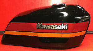 Benzintank-Fuel-Gas-Tank-Kawasaki-750