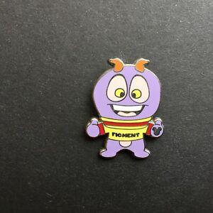WDW-2011-Hidden-Mickey-Series-Deebees-Collection-Figmentee-Disney-Pin-82355