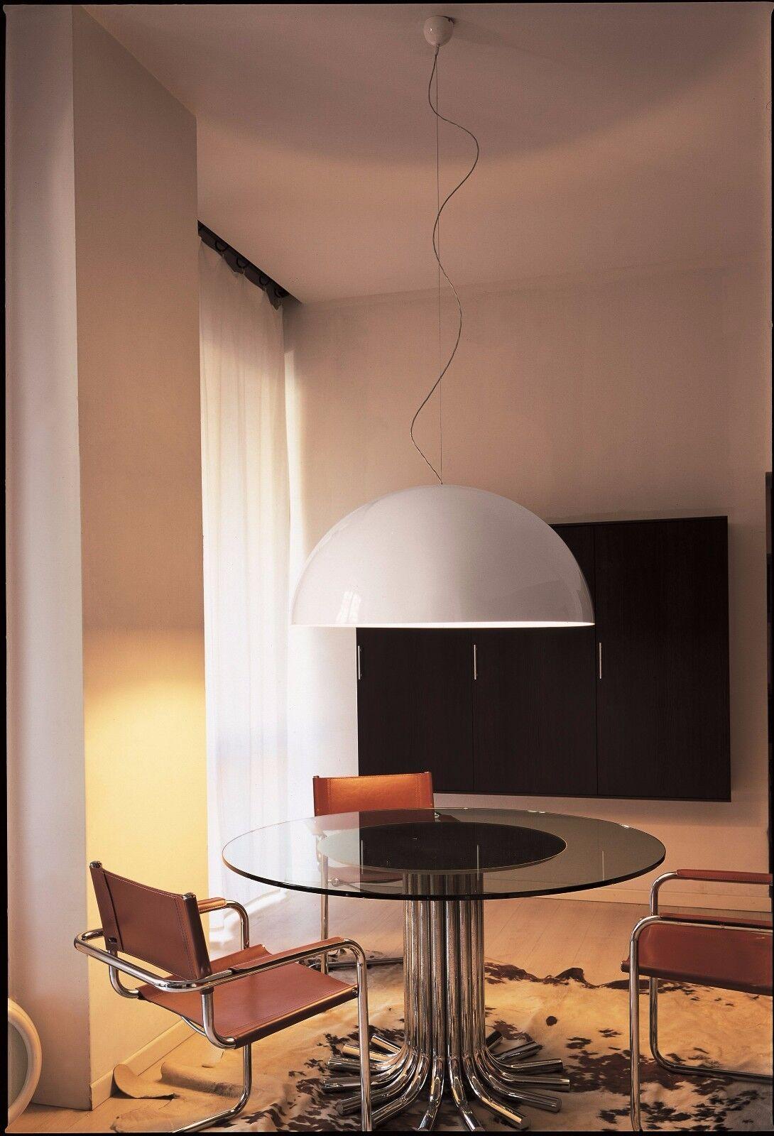 IT-OLuce - SONORA 411 411 411 - sospensione suspension - vetro opale opal glass cf105b