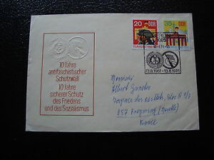 Germany-Rda-Letter-12-8-71-Stamp-Stamp-Germany-cy1