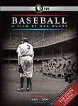 Baseball-A-Film-by-Ken-Burns-DVD-2010-11-Disc-Set