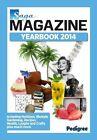 Saga Yearbook: 2014 by Pedigree Books Ltd (Hardback, 2013)
