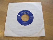 "7"" Single Hotcha Mundharmonika Trio In the Mood Vinyl Philips 300 404"