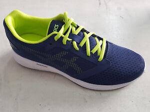 sneakers uomo running asics