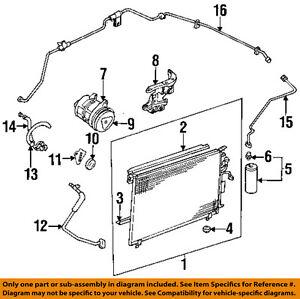 Isuzu Oem 9597 Rodeo 26ll4ac Ac Pressor Clutch 8971142120 Ebay. Is Loading Isuzuoem9597rodeo26ll4. Isuzu. 96 Isuzu Trooper Clutch Diagram At Scoala.co