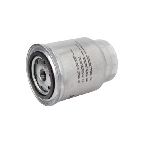Kraftstofffilter FILTRON PP857//1