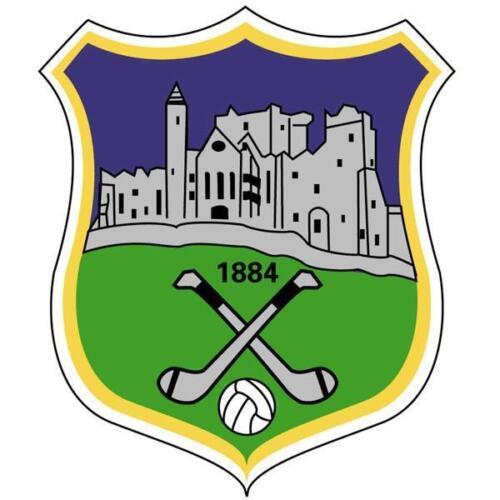 Tipperary GAA Official 5 x 3 FT Flag Crested Irish Gaelic Football Hurling