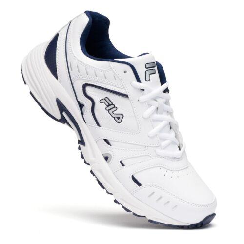 NIB Men/'s FILA Memory Go The Distance Cross-Training Shoes