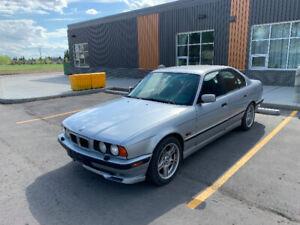 1995 BMW 5 Series 530i