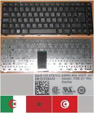 TECLADO QWERTY ÁRABE DELL 1535 1536 1537 NSK-DC00A OTR332
