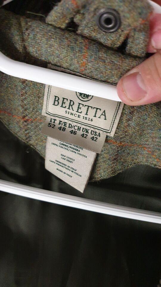 Jagttøj, Beretta