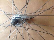 Rennrad Vintage ,Laufrad + 3 Felgen