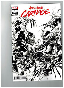 ABSOLUTE-CARNAGE-1-1st-Printing-Party-Sketch-Variant-2019-Marvel-Comics