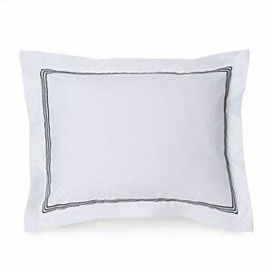 Wickham-Linear-Embroidered-Pillow-Sham