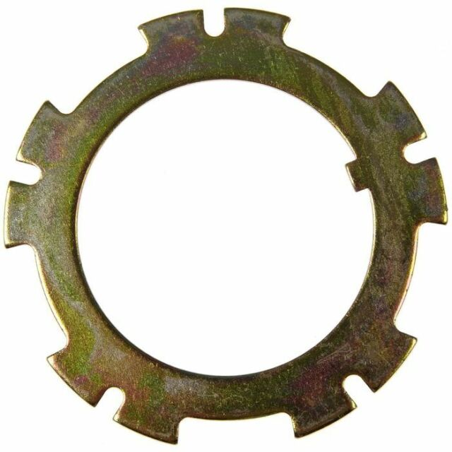 Spindle Nut Washer Rear Autograde by AutoZone 618-050