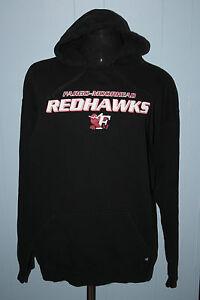 Fargo Moorhead Redhawks Northern League American Association Hoodie 2XL