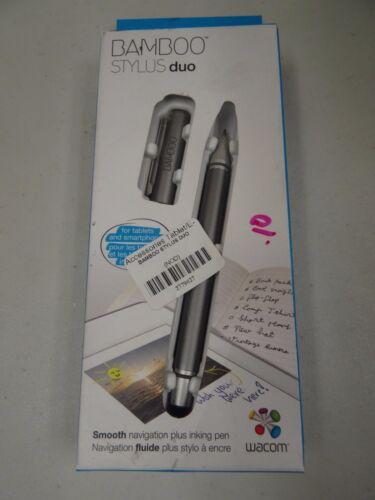 33789 Bamboo Stylus duo retail box