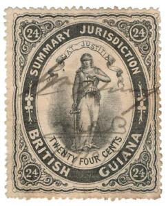 I-B-British-Guiana-Revenue-Summary-Jurisdiction-24c-1865