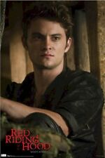 MOVIE POSTER ~ RED RIDING HOOD PETER Shiloh Fernandez