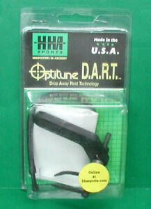 Fast Deliver New Hha Optitune D.a.r.t Rh High Quality And Inexpensive Drop Away Arrow Rest Tn-600