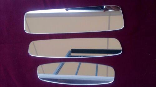 MIRROR GLASS FOR VOLVO P1800s 1800 S 122 121 Amazon  INTERIOR REAR VIEW MIRROR