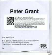 (756O) Peter Grant, Modern Way - DJ CD