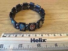 Catholic  12 Saints  Bracelet UNISEX, Metal
