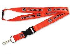 Auburn Tigers Breakaway Lanyard