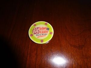 Details About 25 Chip From Argosy Casino Baton Rouge Louisiana