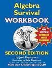 Algebra Survival Workbook: The Gateway to Algebra Mastery by Josh Rappaport (Paperback, 2016)