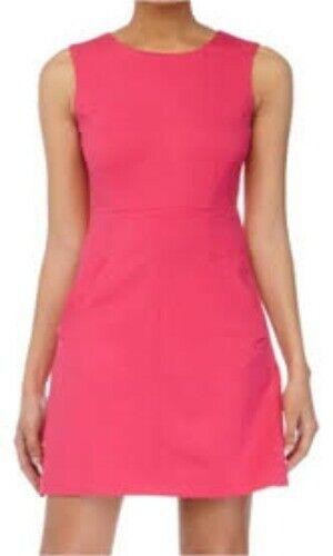 J. Crew Women Dress Size 4 Sleeveless Sheath Dress
