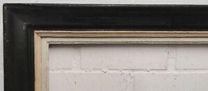 Holzrahmen-schwarz-weis-ca-54-7x65-7-cm-Falzmas