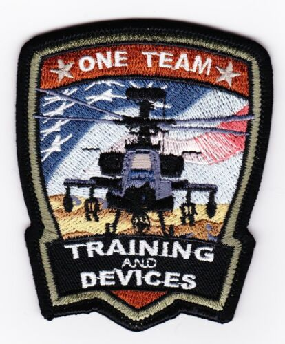 @ VELCO NEW!! US Army ONE TEAM APACHE PATCH