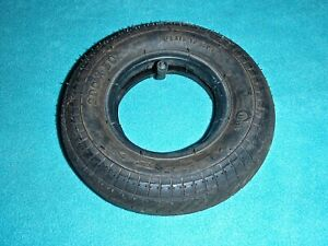 Details About Clever Tire With Inner Tube 200 X 50 For Electric Scooter Or Razor New
