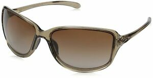 5eea11f9879 OAKLEY Women s OO9301 COHORT Sunglasses Sepia Dark Brown Gradient ...