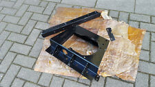 Land Rover Defender Superwinch Capstan Winch tray Mounting Plate
