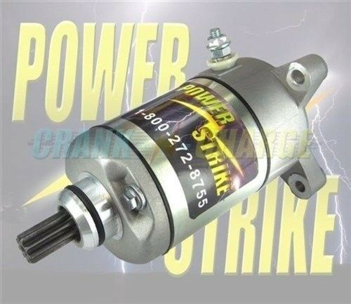 NEW Premium Starter Polaris ATV Sportsman 335 1999-2000