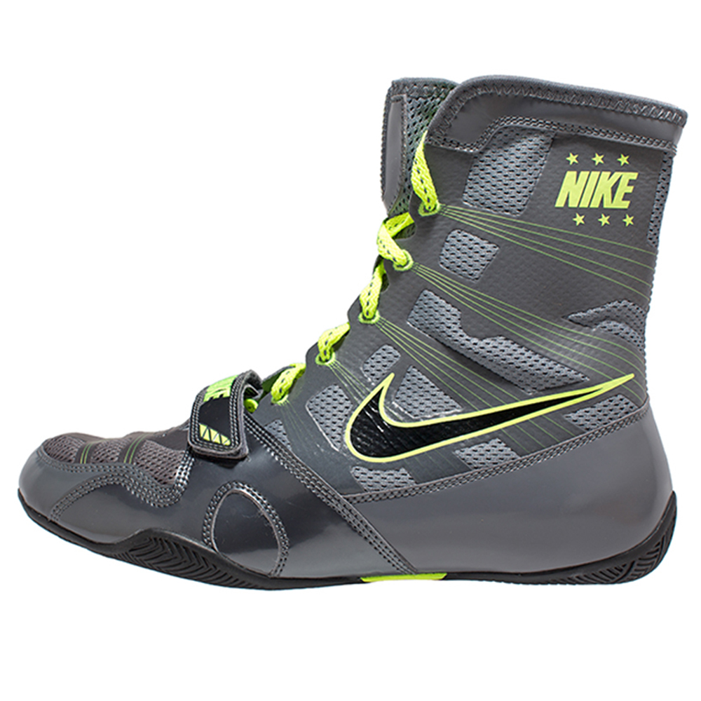 Nike HyperKO Boxing schuhe (Stiefel) Professional Professional Professional Boxing schuhe Boxschuhe 671f92