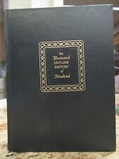 An Illustrated Outline History of Mankind Grolier 1965